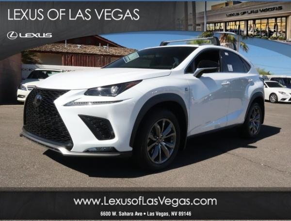 2020 Lexus NX in Las Vegas, NV