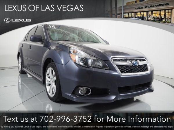 2014 Subaru Legacy in Las Vegas, NV