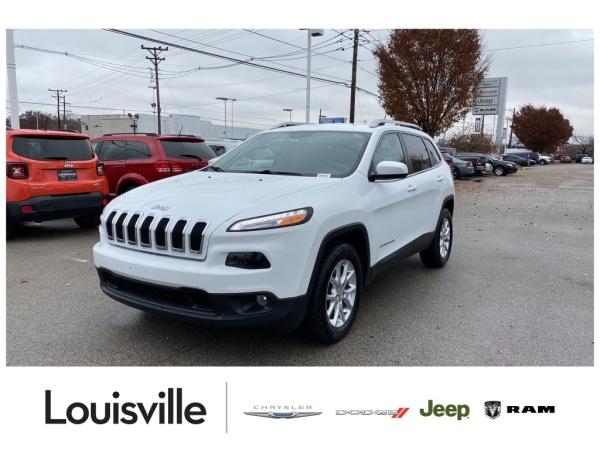 2015 Jeep Cherokee in Louisville, KY