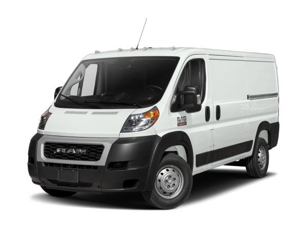 2019 Ram ProMaster Cargo Van in Louisville, KY