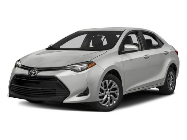 2018 Toyota Corolla in Kennesaw, GA