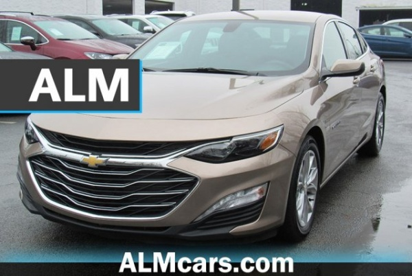 2019 Chevrolet Malibu in Kennesaw, GA