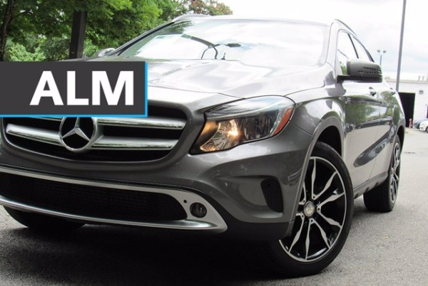 2017 Mercedes-Benz GLA in Kennesaw, GA