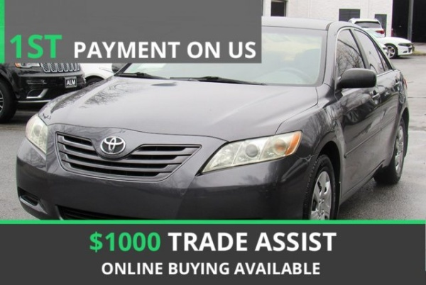 2009 Toyota Camry in Kennesaw, GA