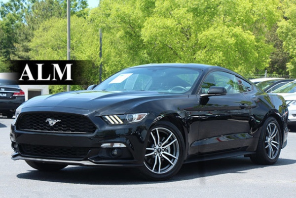 2017 Ford Mustang in Kennesaw, GA