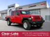 2020 Jeep Gladiator Sport S for Sale in Webster, TX