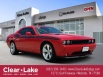 2014 Dodge Challenger R/T Classic Manual for Sale in Webster, TX