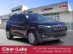 2019 Jeep Cherokee Latitude FWD for Sale in Webster, TX