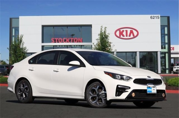 2020 Kia Forte in Stockton, CA