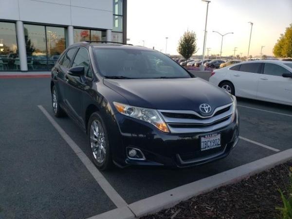 2013 Toyota Venza in Stockton, CA