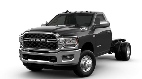 2020 Ram 3500