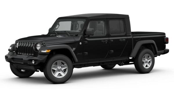 2020 Jeep Gladiator in Omaha, NE