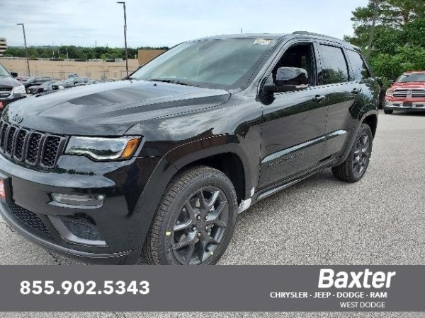 2019 Jeep Grand Cherokee in Omaha, NE