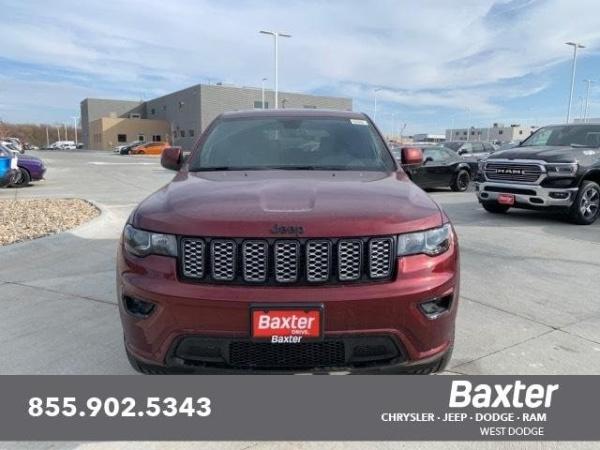 2020 Jeep Grand Cherokee in Omaha, NE
