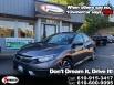2016 Honda Civic EX Sedan CVT for Sale in Clifton Heights, PA