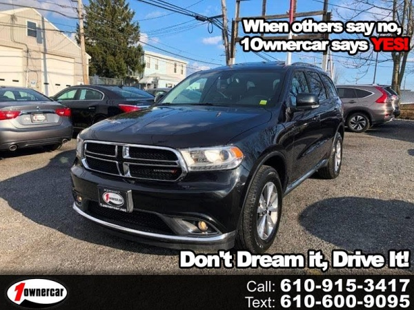 2015 Dodge Durango in Clifton Heights, PA