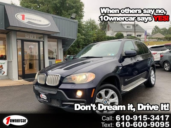 2008 BMW X5 in Clifton Heights, PA