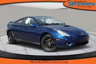 Used Toyota Celica For Sale Search 34 Used Celica Listings Truecar