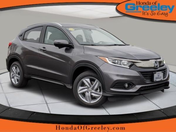2020 Honda HR-V in Greeley, CO