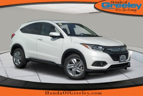 2019 Honda HR-V in Greeley, CO
