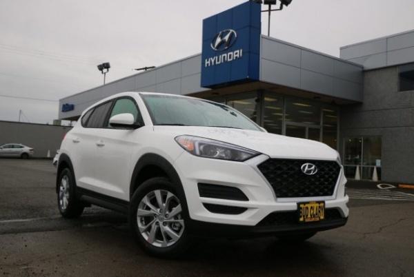 2020 Hyundai Tucson in Auburn, WA