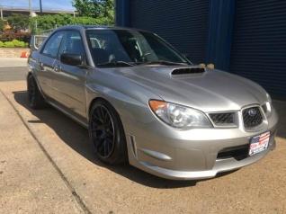 2006 Subaru Wrx Sti For Sale >> Used 2006 Subaru Imprezas For Sale Truecar
