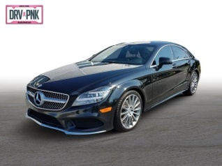 Used 2016 Mercedes Benz CLS CLS 400 RWD For Sale In Marietta, GA