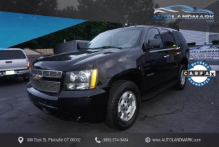 2007 Chevy Tahoe For Sale >> Used Chevrolet Tahoe For Sale In Southington Ct 142 Used Tahoe
