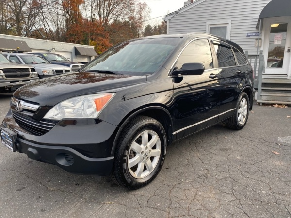2009 Honda CR-V in Plainville, CT