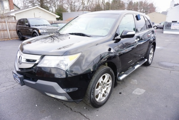 Used acura mdx for sale in hartford ct us news world report 2008 acura mdx publicscrutiny Choice Image