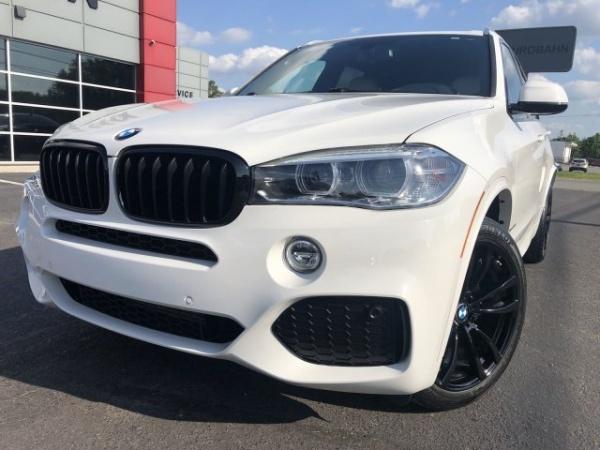 2017 BMW X5 in Greensboro, NC