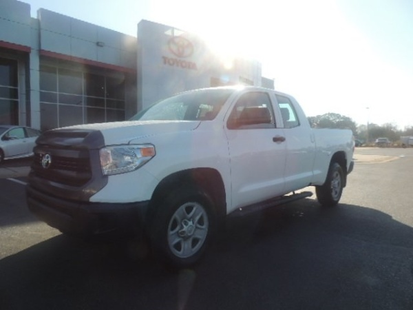 2017 Toyota Tundra in Washington, NC