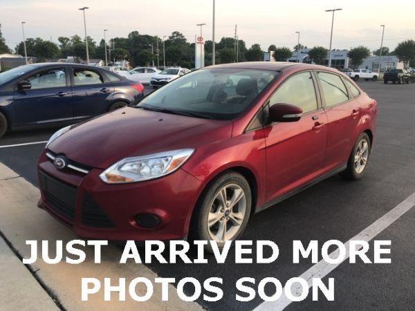 2014 Ford Focus in Washington, NC