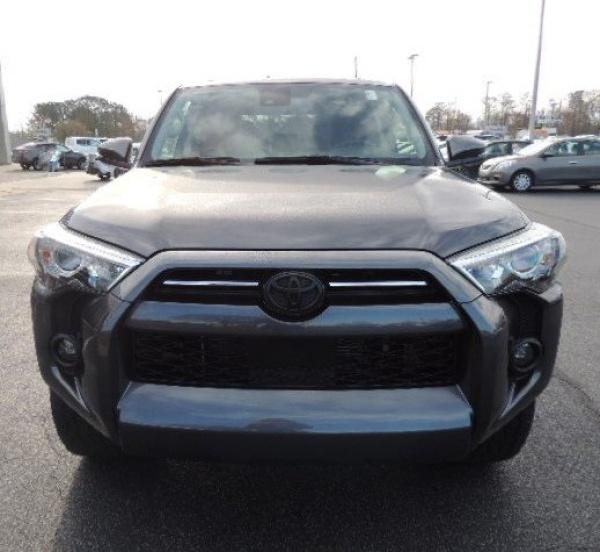 2020 Toyota 4Runner in Washington, NC