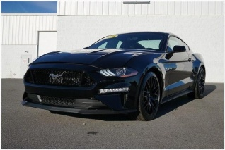 2018 Mustang Gt For Sale >> New 2018 Ford Mustangs For Sale Truecar