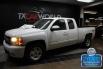 2007 Chevrolet Silverado 1500 LTZ Extended Cab Short Box 4WD for Sale in Dallas, TX