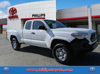 Used Toyota Tacomas for Sale in Gainesville, FL | TrueCar