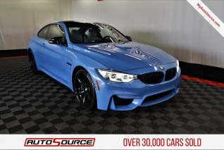 Used Bmw M4 For Sale Search 477 Used M4 Listings Truecar