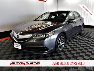 2017 Acura Tlx I4 Fwd For In Windsor Co