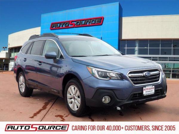2018 Subaru Outback in Windsor, CO