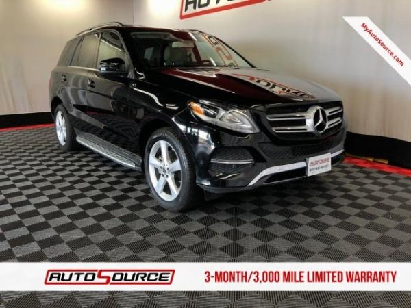 2018 Mercedes-Benz GLE in Windsor, CO