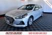 Used 2018 Hyundai Sonata Hybrid SE 2.0L for Sale in Windsor, CO