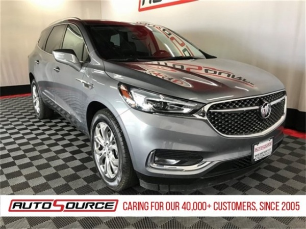 2018 Buick Enclave in Windsor, CO