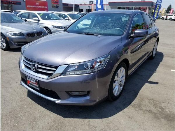 Honda Accord Hybrid Specs And Features US News World Report - 2014 honda accord lx invoice price