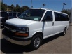2016 Chevrolet Express Passenger 3500 LT with 1LT LWB for Sale in Hayward, CA
