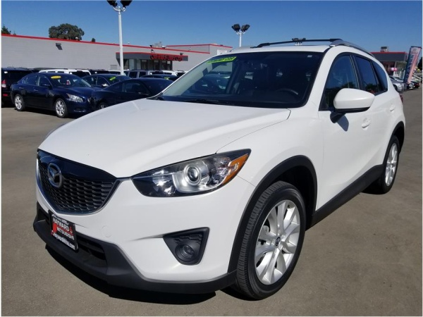 2014 Mazda CX 5 Grand Touring AWD Automatic $17,999 Hayward, CA