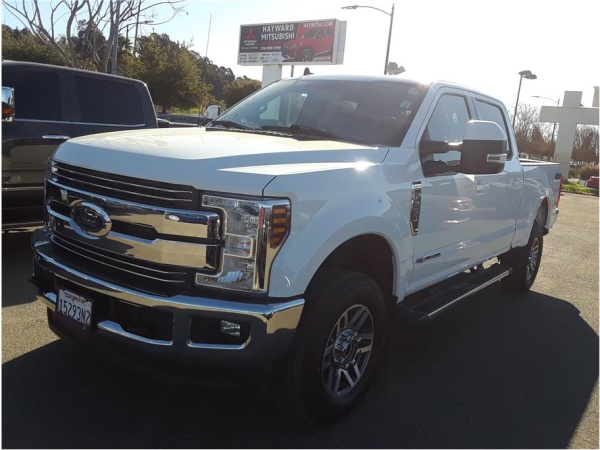 2019 Ford Super Duty F-250 in Hayward, CA