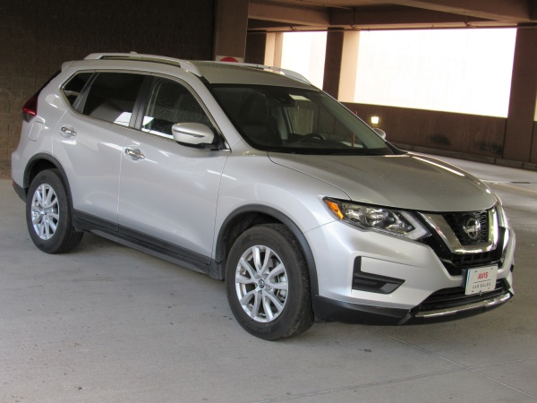 2019 Nissan Rogue in Oakbrook, IL