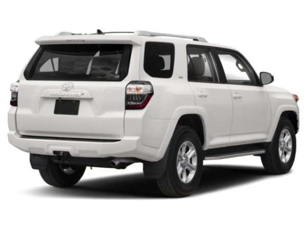 2019 Toyota 4Runner in Oakbrook, IL