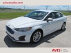 2019 Ford Fusion Hybrid SE FWD for Sale in Tempe, AZ